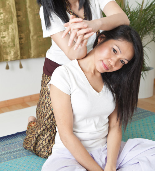 massage virum thai massage cph